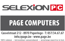 Logo Page Computers